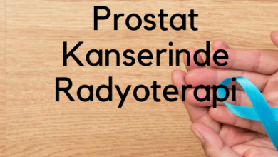 Prostat Kanserinde Radyoterapi