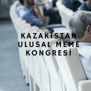 Kazakistan Ulusal Meme Kongresi 300x300 - Kazakistan Ulusal Meme Kongresi