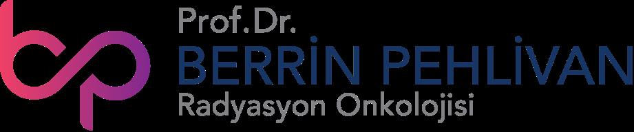 Prof.Dr.Berrin Pehlivan