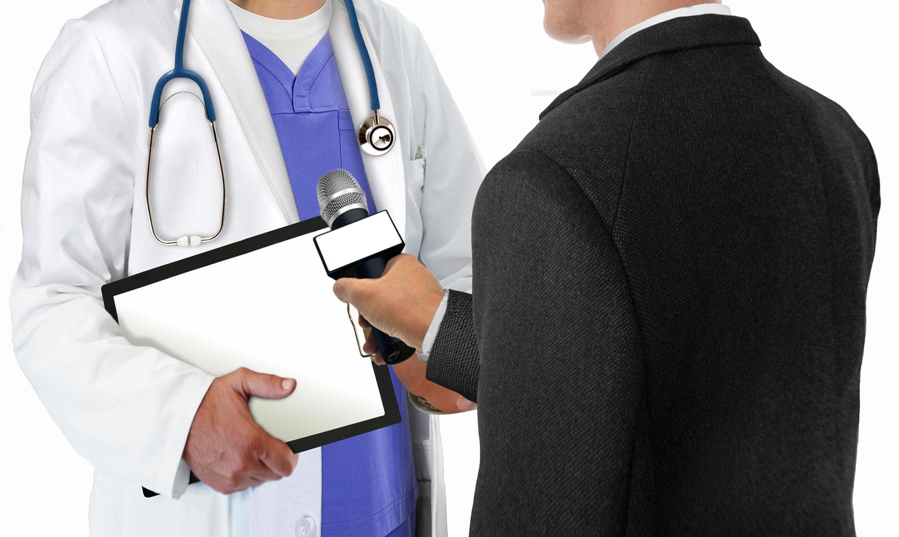 shutterstock 222632617 - Doç. Dr. Berrin Pehlivan İle Kanser Hastalıkları Ve Tedavi Yöntemleri Hakkında Söyleşi Yapılıyor