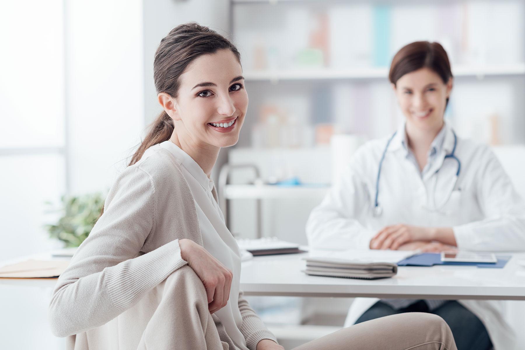 shutterstock 606777308 - Kadın Kanserlerinde Radyoterapi