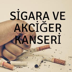 Sigara ve Akciger Kanseri 300x300 - Sigara ve Akciğer Kanseri