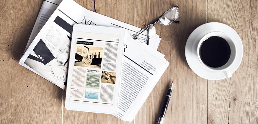 newspaper cover image - Dilinin 10'da 9'u Alındı Yine de Konuşabiliyor