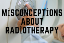 Photo of Misconceptions About Radiotherapy