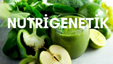 Photo of Nutrigenetics The Relationship between Genes and Diet