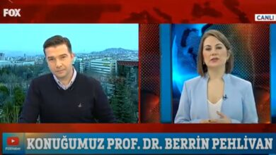 """foxtvhangiasi 390x220 - Prof. Dr. Berrin Pehlivan: """"Kanser hastaları için hangi aşı?"""""""
